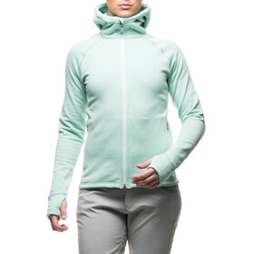 Houdini Power Houdi Jacket Women Surfshack Green